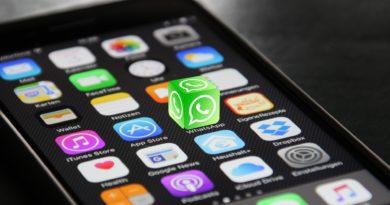 Updatemeldung Whatsapp