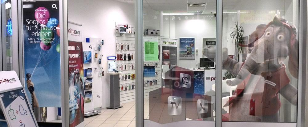 aetka Shop Hoyerswerda