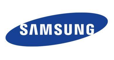 Logo Samsung Deutschland offiziell
