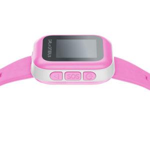 CAT Carl Kids Tracker in pink