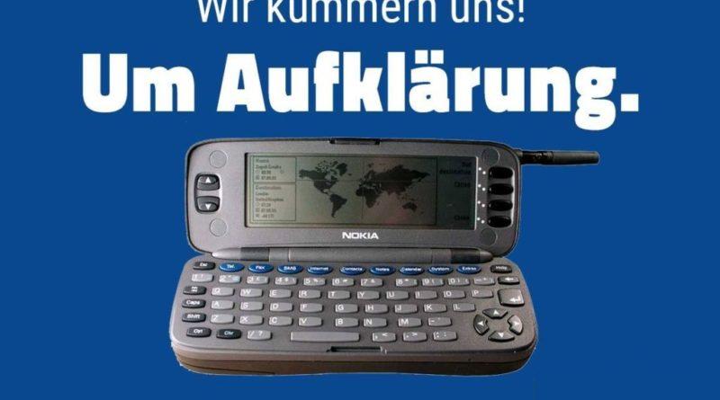 Handy Chemnitz