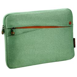 """PEDEA Tablet-Tasche """"Fashion"""" 25,7cm (10.1"""") grün Vorderseite"""