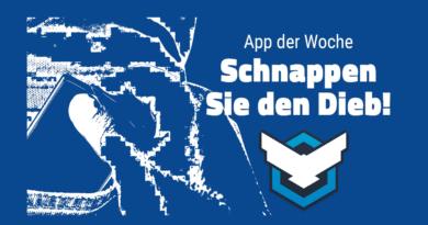 App der Woche