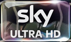 sky ultra hd
