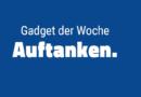 Gadget der Woche: Fontastic® Slim Powerbank