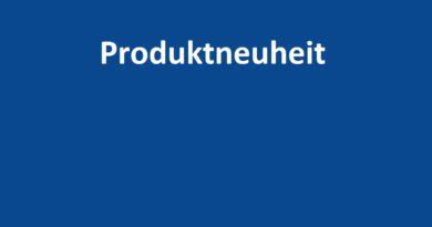 Produktneuheit: Flüssiger Displayschutz