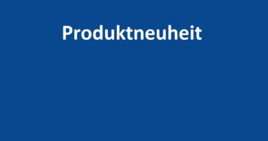 Produktneuheit Logo