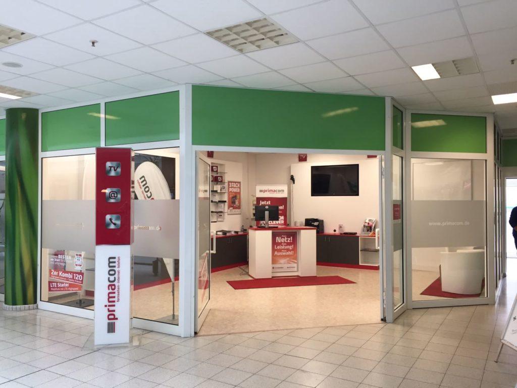 aetka Shop Chemnitz Steinhaus