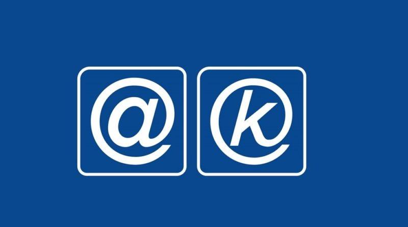 aetka Logo