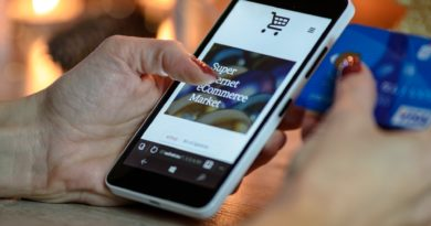 Zahlung mit dem Smartphone