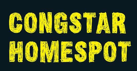 congstar Homespot
