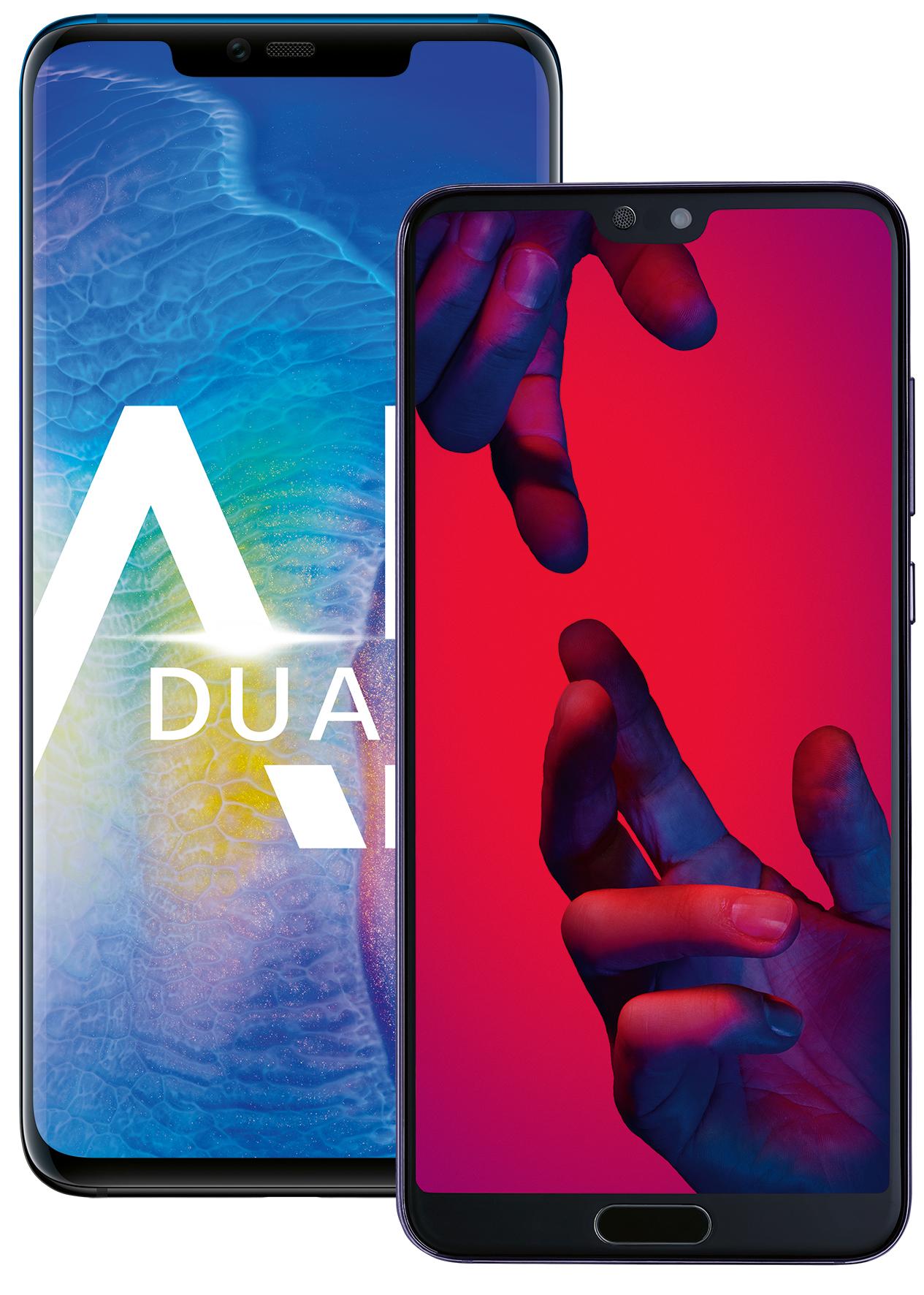 Huawei Ja Oder Nein