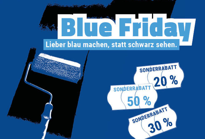 Blue Friday aetka handy chemnitz