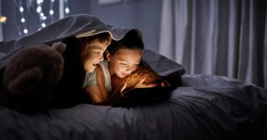 So surfen Kinder sicher auf Tablets und Smartphones