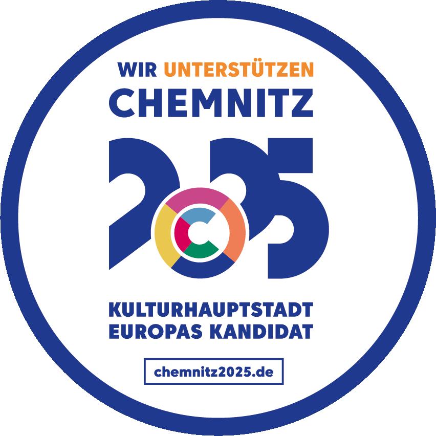 Chemnitz - Kulturhauptstadt 2025